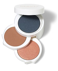 Beauty by POPSUGAR Trio Time Eye Compact