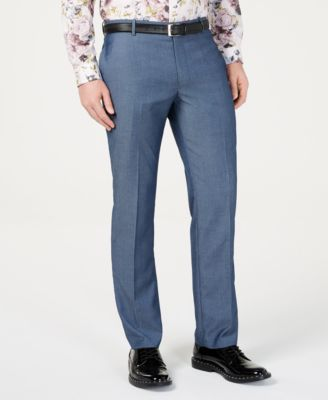 I.N.C. Men's Paul Slim-Fit Pants, Created for Macy's
