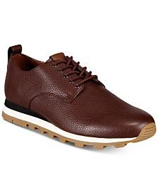 COACH Men's Hybrid Shoes