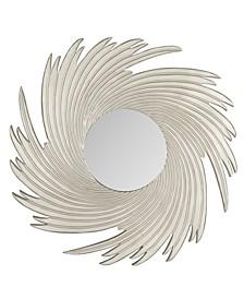Nuveau Wave Mirror