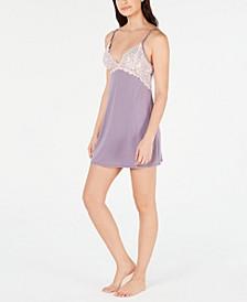 Flora Delia Chemise Nightgown