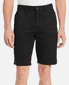 "Men's Refined Edit Stretch 9"" Shorts"