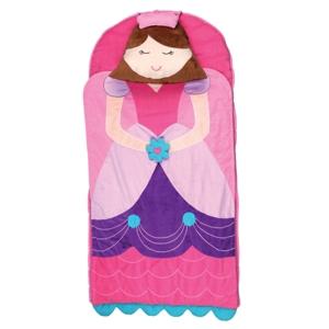Stephen Joseph Babies' Girl's Character Nap Mat In Pink