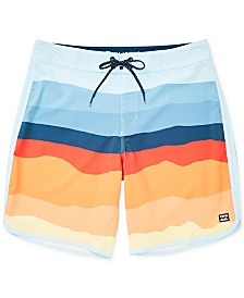 Billabong Men's Line Up Board Shorts