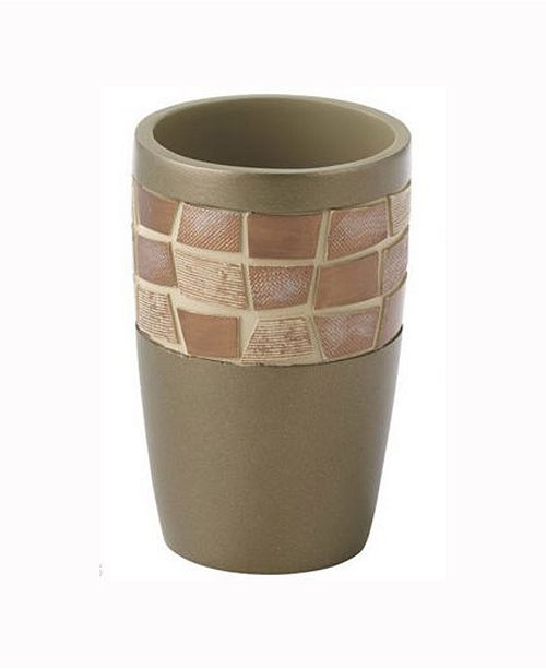 Popular Bath Mosaic Tumbler