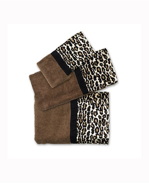 Popular Bath Gazelle 3-Pc. Towel Set