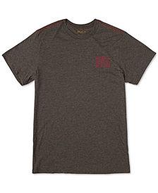 RVCA Men's Ripper Logo Graphic T-Shirt