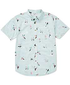 Billabong Men's Sundays Graphic Shirt