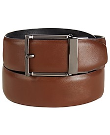 Men's Track Lock Comfort Stretch Casual Belt