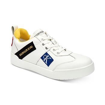 Calvin Klein Men's Norm Sneakers