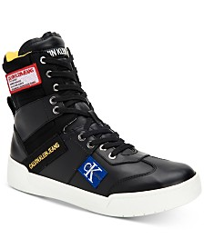 Calvin Klein Men's Norton Sneakers