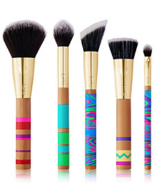 Tarte 5-Pc. Peace, Love & Paint Brush Set, A $144 Value!