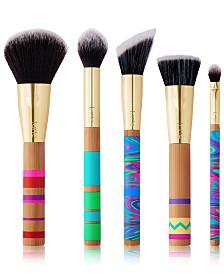 Tarte 5-Pc. Peace, Love & Paint Brush Set