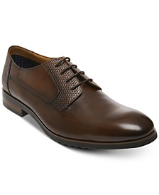 Steve Madden Men's Lansing Lace-Up Oxfords