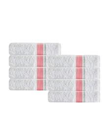 Enchante Home Unique 8-Pc. Turkish Cotton Hand Towel Set