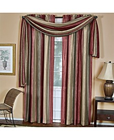 Ombre Window Curtain Panel, 50x84