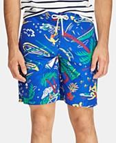 463bc15b22 Polo Swim Trunks: Shop Polo Swim Trunks - Macy's