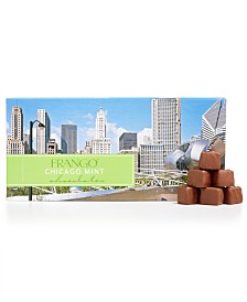 Frango Chocolates Chicago Collection  45-Pc. Mint Milk Chocolates, Created for Macy's