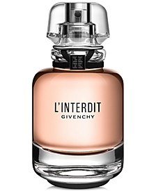 L'Interdit Eau de Parfum Spray, 1.7-oz