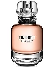 Givenchy L'Interdit Eau de Parfum Spray, 1.7-oz