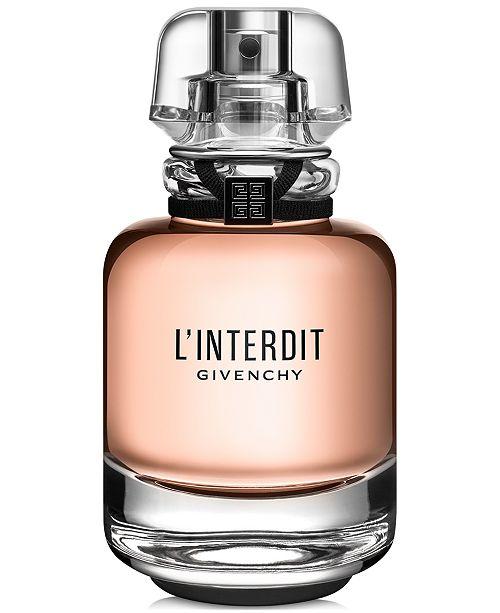 L'Interdit Eau de Parfum Spray, 1.7 oz