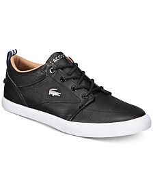 bdd93a488550c Lacoste Men s Bayliss 119 1 U Sneakers