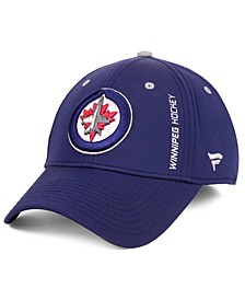 Winnipeg Jets Authentic Rinkside Flex Cap