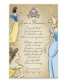 Princess Fashionista