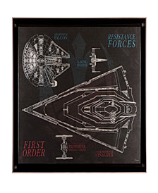 Rebel Empire Ships