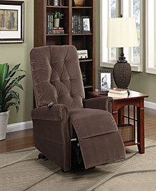 Zody Recliner with Power Lift
