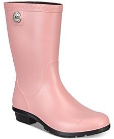 Women's Sienna Matte Boots