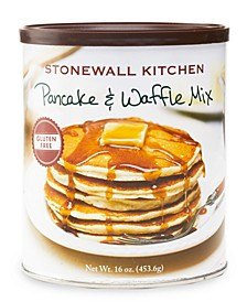 Gluten-Free Pancake & Waffle Mix
