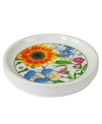 Perennial Soap Dish