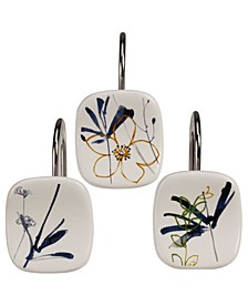 Primavera Shower Curtain Hooks