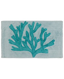 Creative Reef Fantasy Reef Bath Rug