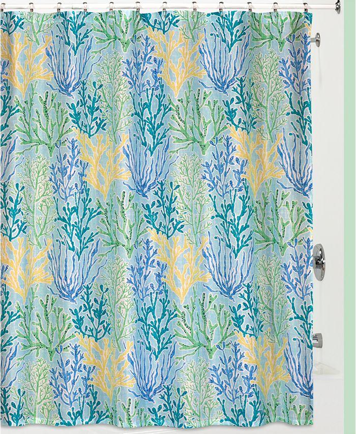 Creative Bath - Fantasy Reef Shower Curtain