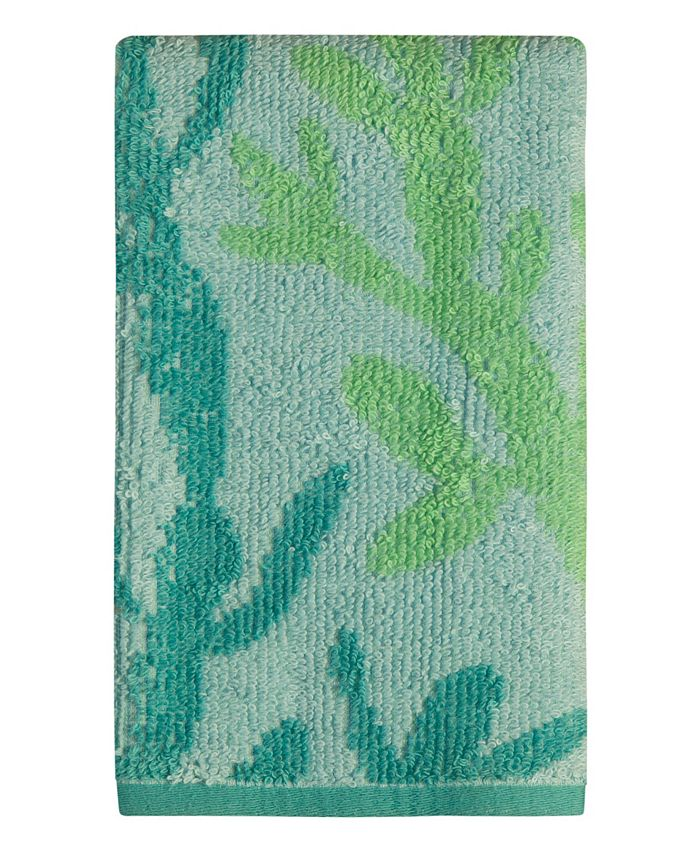 Creative Bath - Fantasy Reef Fingertip Towel