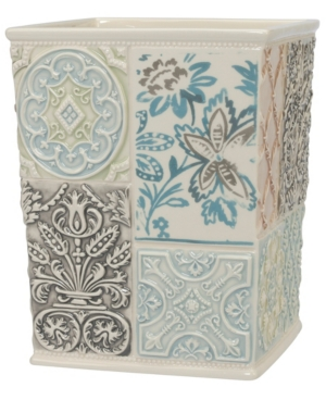 Creative Bath Veneto Wastebasket Bedding