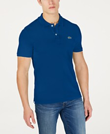 Lacoste Men's Slim-Fit Polo