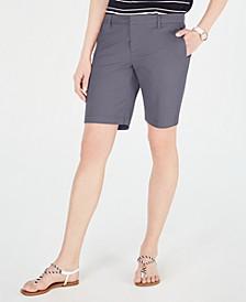 Hollywood Bermuda Shorts
