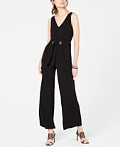 5ff117dbd6d INC International Concepts Jumpsuits   Rompers for Women - Macy s