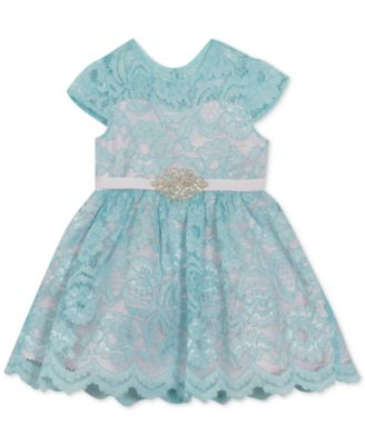 Baby Girls Lace Dress