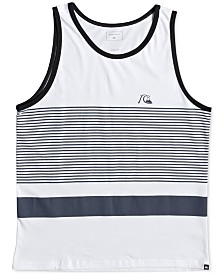 Quiksilver Men's Highline Tijuana Graphic Tank Top