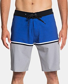 "Quiksilver Men's Highline Boa 20"" Board Shorts"