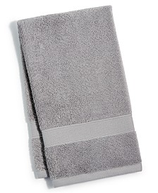 "Charter Club Egyptian Cotton 20"" x 30"" Hand Towel, Created for Macy's"