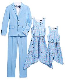 Tommy Hilfiger Siblings Suit & Dress Separates