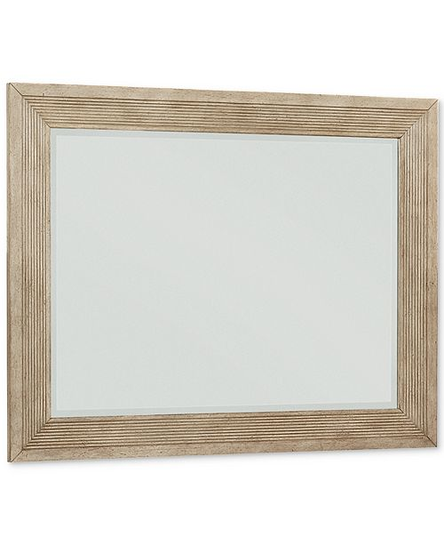 Furniture CLOSEOUT! Beckley Mirror, Created for Macy's