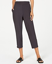 531633e68c57 Eileen Fisher Petite Pants - Macy s