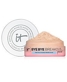 Bye Bye Breakout Powder Blemish-Minimizing Weightless Finishing Veil