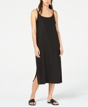 Eileen Fisher Dresses SLIP DRESS, REGULAR & PETITE